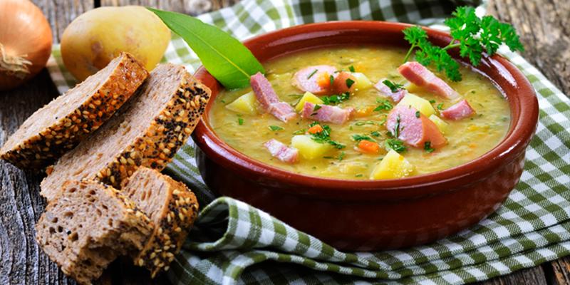 суп-с-сосисками-ранчо